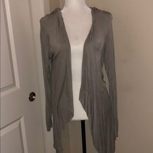Brandy Melville beige cardigan! Never worn